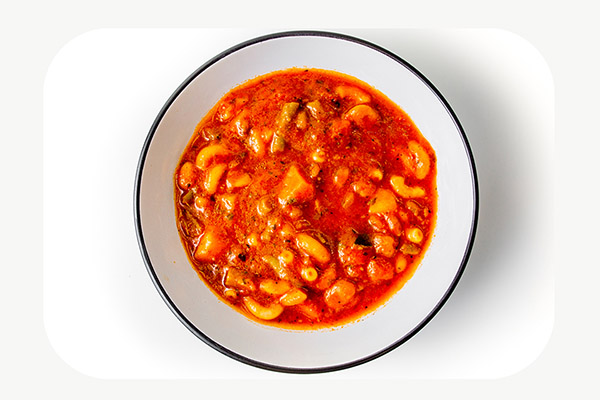 Minestrone Soup - 450